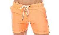 Spectrum Neon Orange